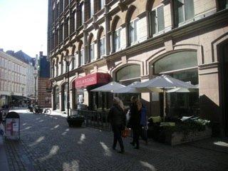 巴爾查酒店