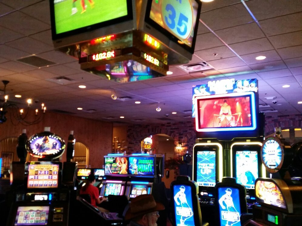 Silverado casino fernley nevada new casino in new castle