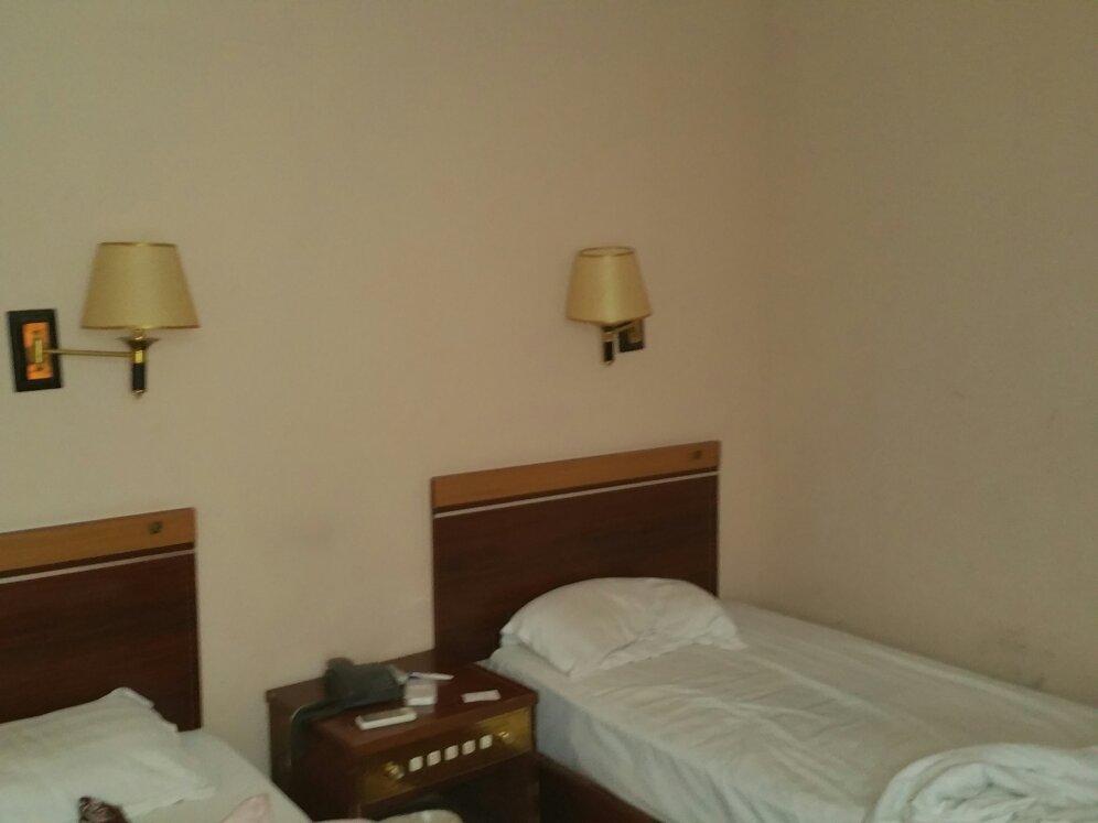 上海翰庭ホテル