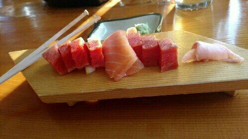 Arctic Sushi