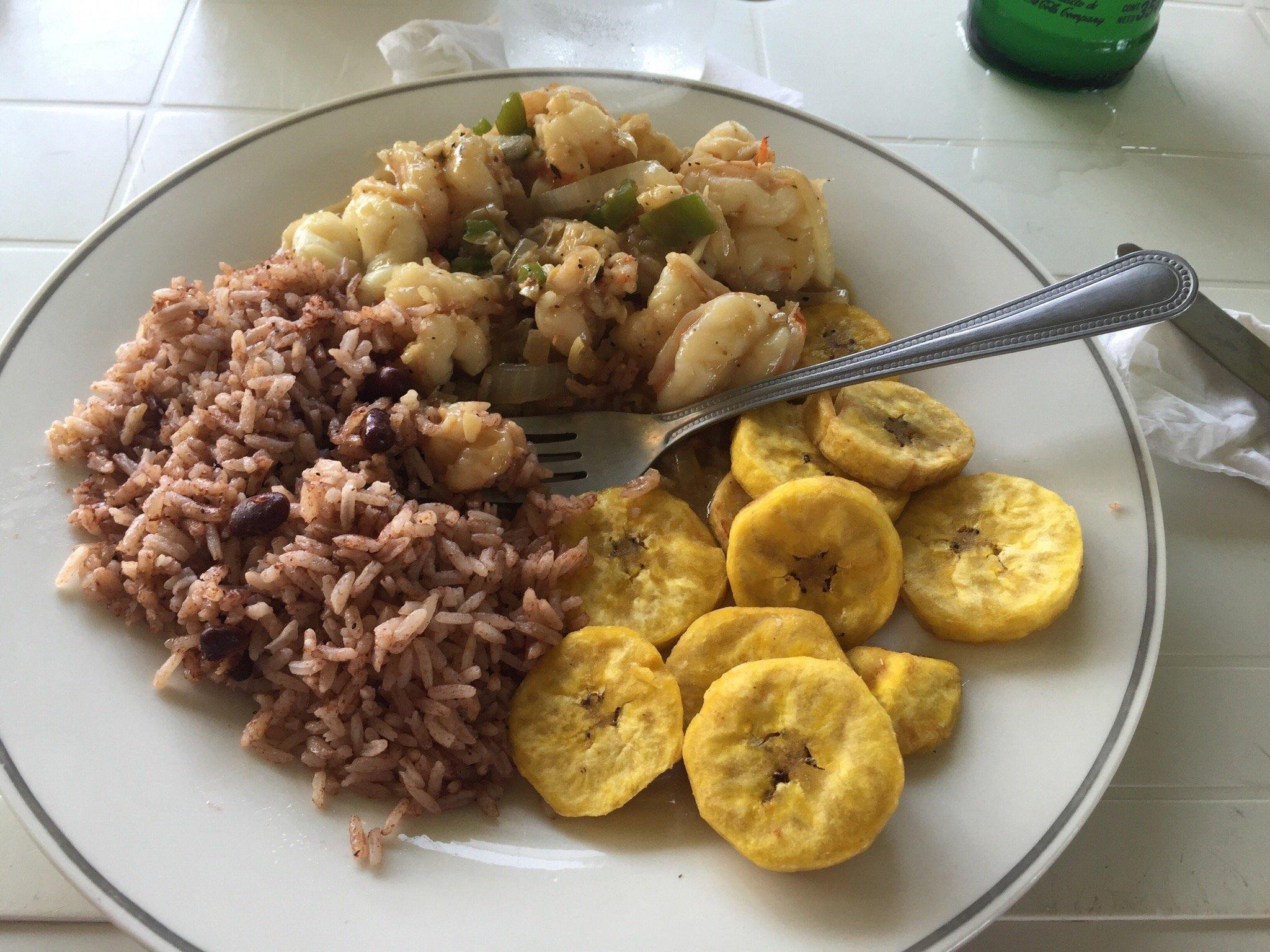 Bertie's Creole Cuisine