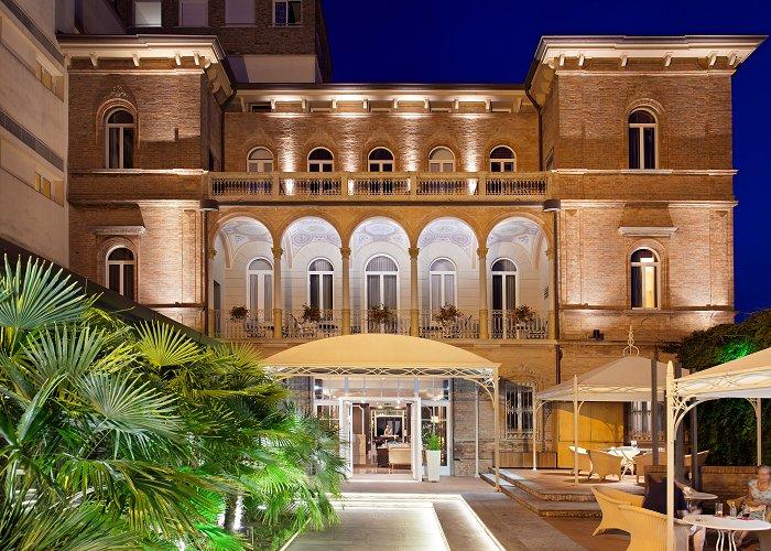Ambienthotels Villa Adriatica
