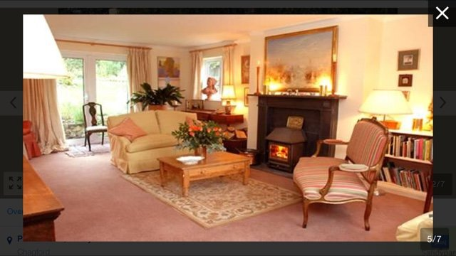 Parford Well Bed & Breakfast