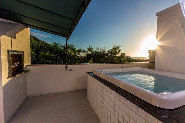 Bombinhas Summer Beach Hotel & Spa
