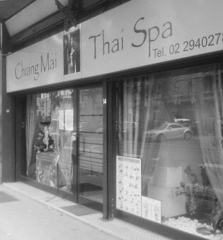 ‪Chiang Mai Thai Spa‬