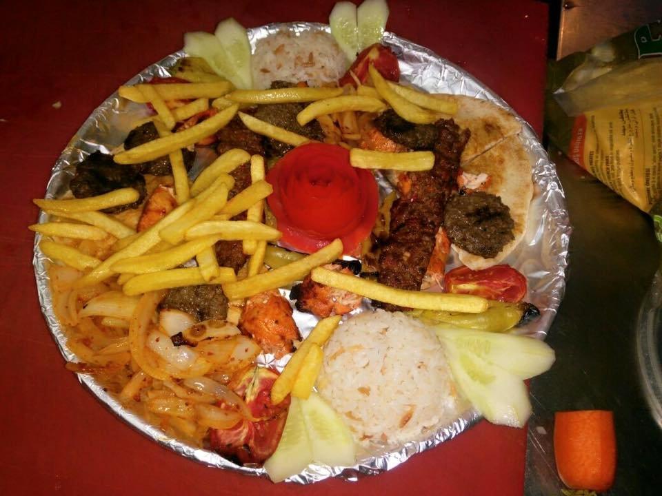 Keskin restaurant alanya omd men om restauranger for Alanya turkish cuisine