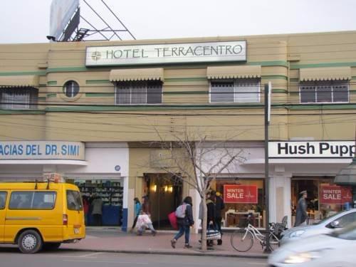 Hotel Terracentro
