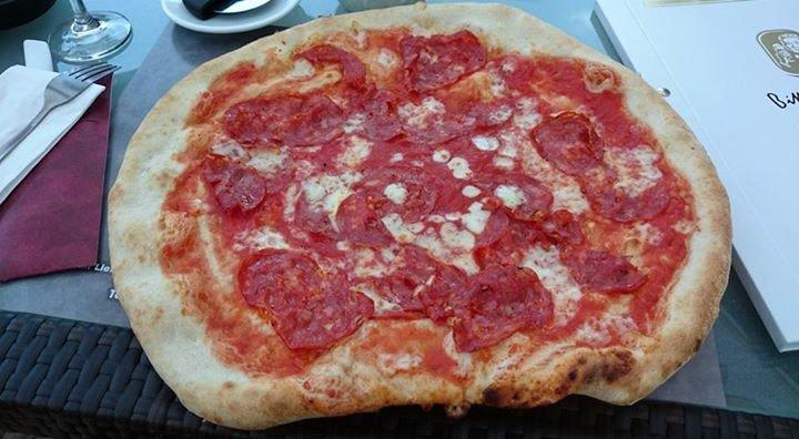 Pizzeria Fantina, Dresden - Restaurantanmeldelser - TripAdvisor