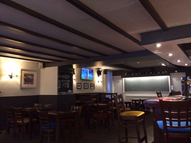 The Meadow Inn
