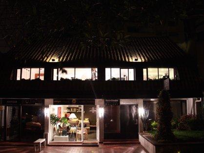 Casa Santamaria