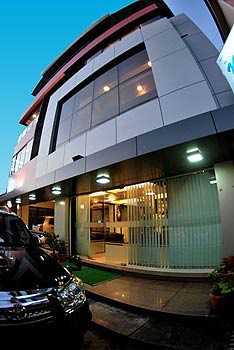 Hotel Wilson Executive