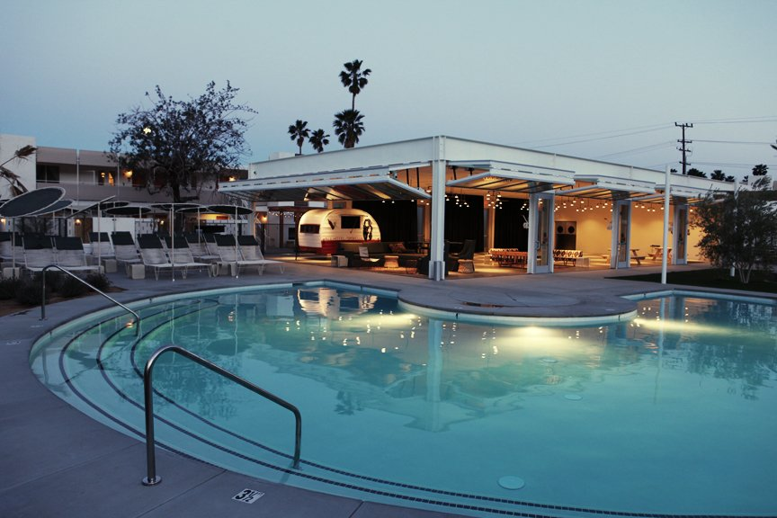 Ace Hotel and Swim Club
