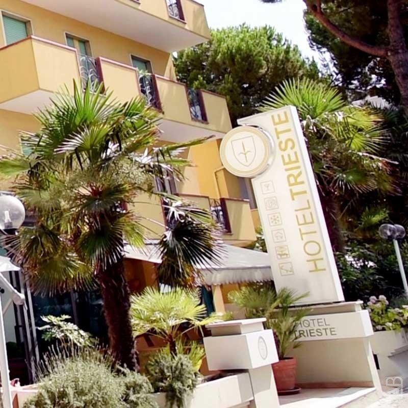 호텔 트리에스테