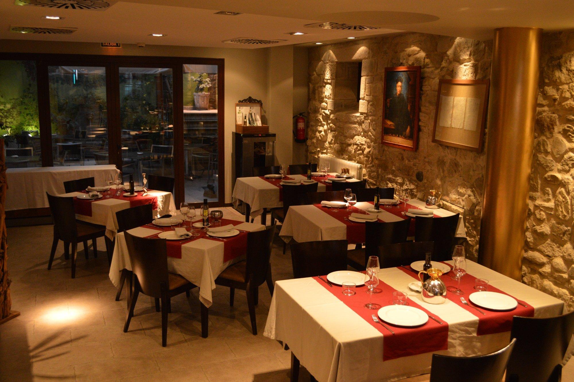 Restaurante El Criticon