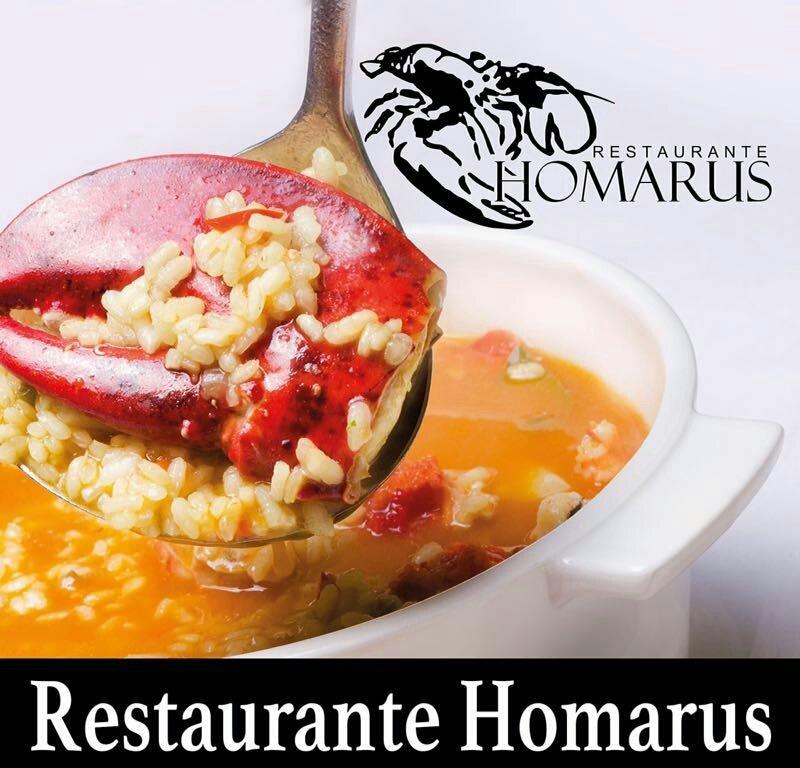 imagen Homarus en Cáceres
