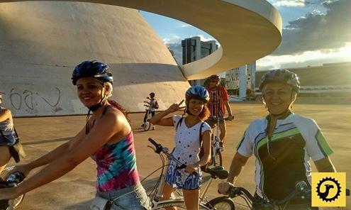 Camelo Bike Tour