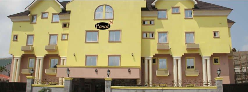 Carat24 Hotel