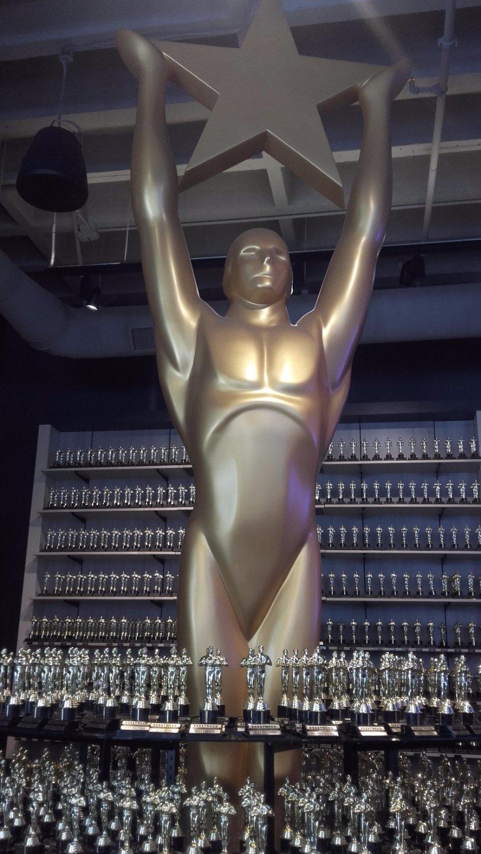 Hollywood - Paseo de la fama