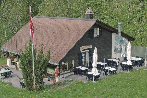 Top 3 French food in Elm, Canton of Glarus, Switzerland
