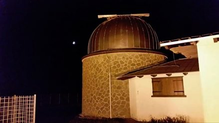 Osservatorio Astronomico Montagna Pistoiese