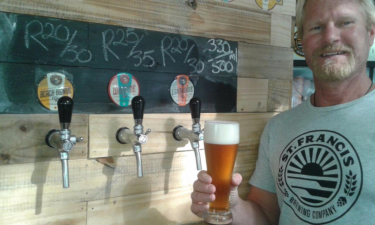 St Francis Brewing Co - Brew Pub