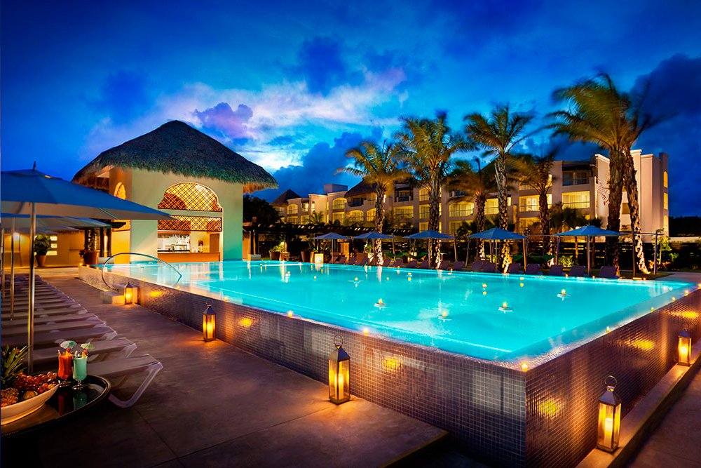 hard rock punta cana casino reviews