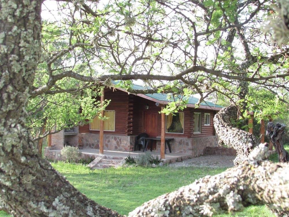 Cabanas Corral del Molle