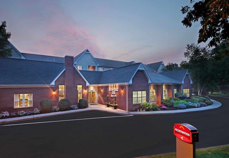 Residence Inn Mystic Groton Ct Hotel Reviews Tripadvisor