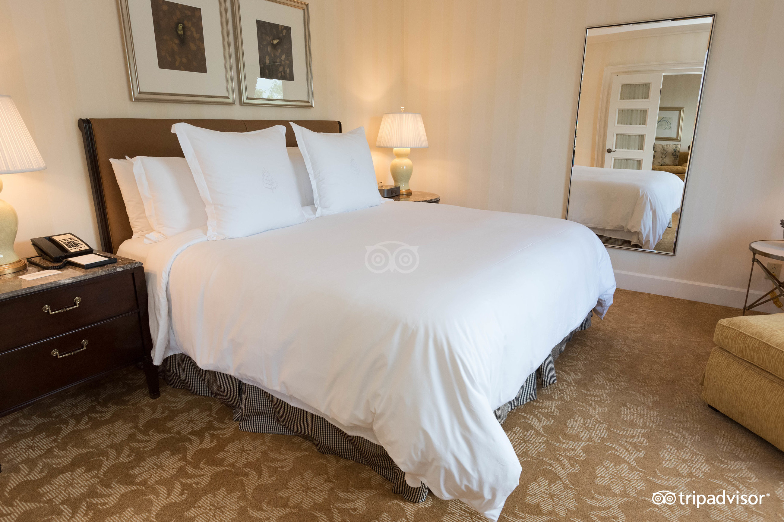 Four Seasons Hotel Boston MA 2017 Review Family Vacation Critic