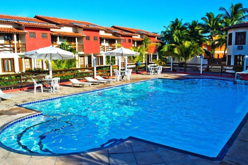 Resort Mont Sinai