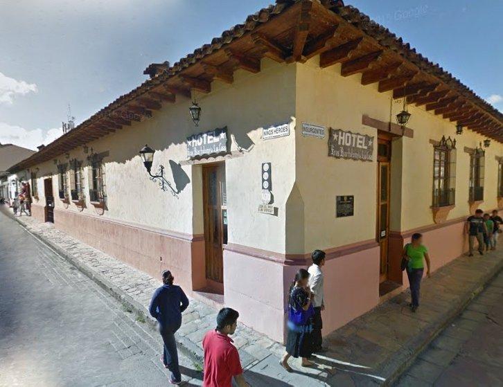 Hotel Fray Bartolome de Las Casas