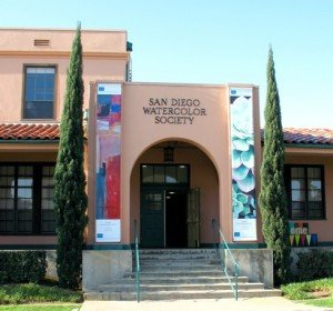 San Diego Watercolor Society Gallery