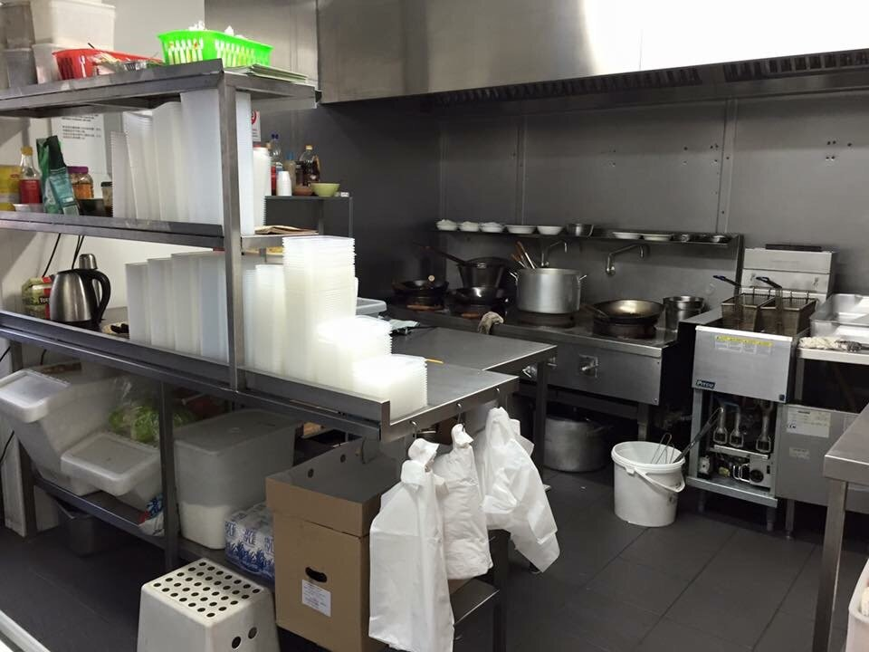 Cook king chinese takeaway birmingham restaurant for C kitchen chinese takeaway restaurant