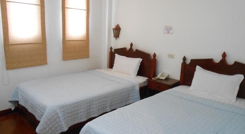 Khampiane Hotel