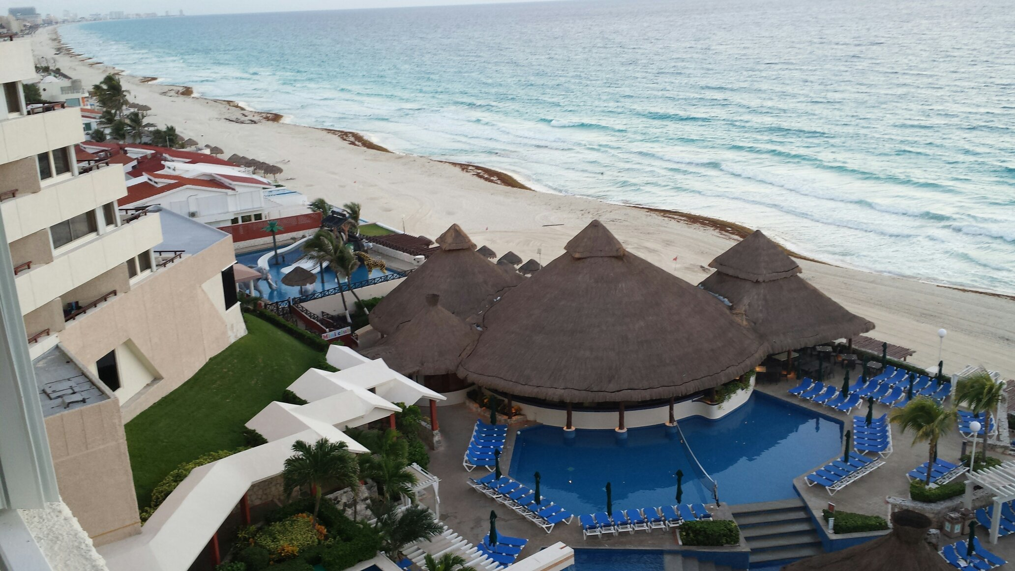 Royal Solaris, Cancun