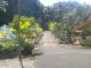 River Park Sawangan