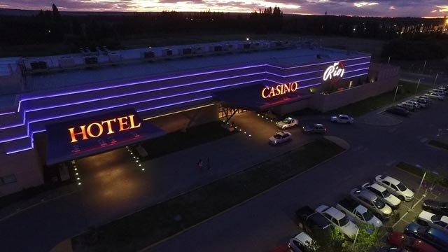 Отзывы казино дель рио казино la vida