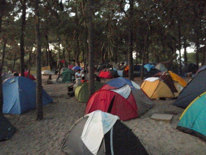 Camping Tavira