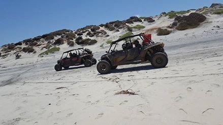 Baja Ride Company