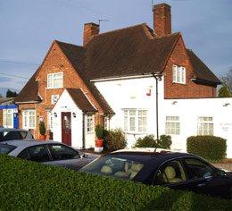 Copper's End Guest House