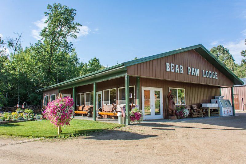 Bear Paw Resort