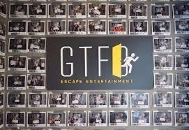 GTFO Escape Entertainment