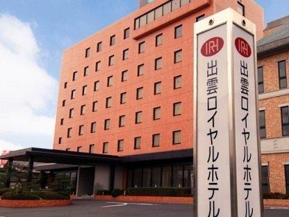 Izumo Royal Hotel