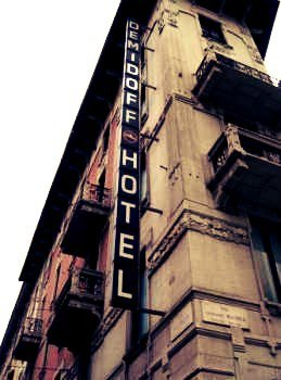 Demidoff Hotel