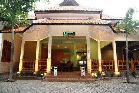 BJ. Perdana Hotel and Resorts