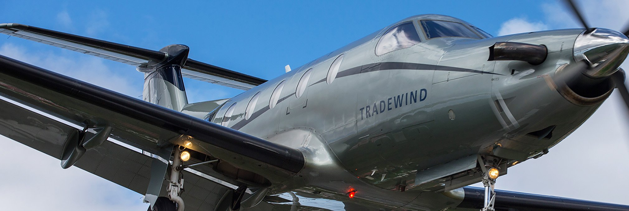 plane photo TJ