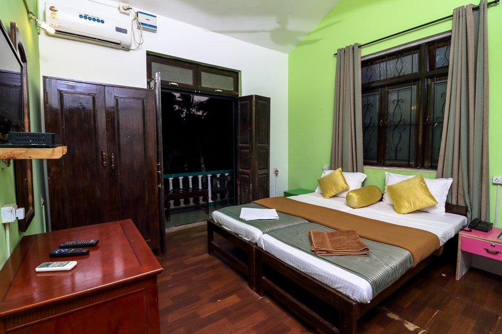 Cuba Baga Hotel