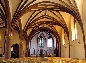Dekanatskirche