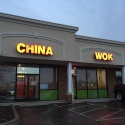 China Wok Restaurant