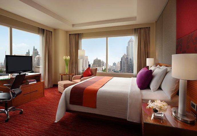 คอร์ทยาร์ด โดยโรงแรมแมริออท กรุงเทพฯ